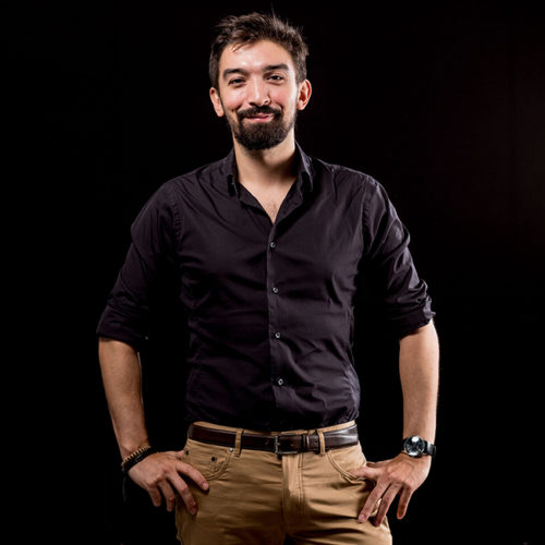Massimo Genuardi