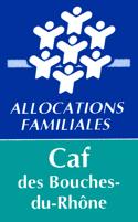 CAF Bouches-du-Rhône