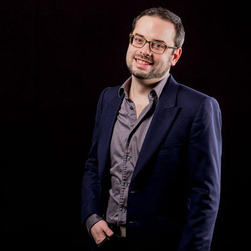 Guillaume Dorléans Massart