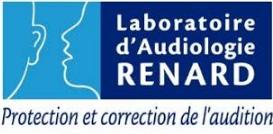 Laboratoire d'audiologie Renard