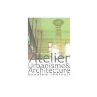 Atelier urbanisme & architecture
